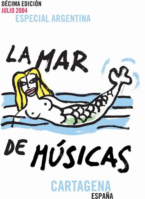 La Mar 2004