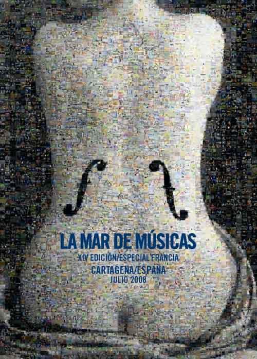 La Mar 2008