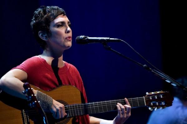 #FC 20 Maio 2008 - Concerto Adriana Calcanhotto, Coliseu de Lisboa.